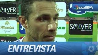 Video Gol Pertandingan Granada vs Real Betis