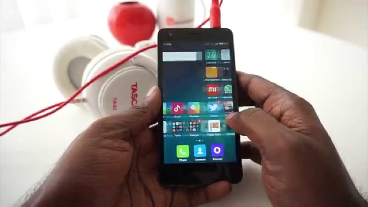 Smartphone Xiaomi Redmi 2: reviews, features, prices