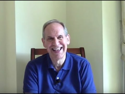 Fred Lipsius Interview by Monk Rowe - 7/25/2018 - Boston, MA