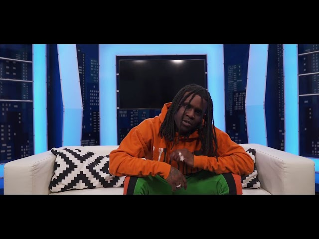 Chief Keef Talks About Gaming ft. Juice WRLD, Lil Pump & Lil Yachty