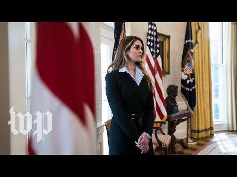 What Hope Hicks's departure says about the White House