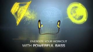 Jabra SPORT WIRELESS+ Bluetooth Stereo Headphones - www.iris.ma