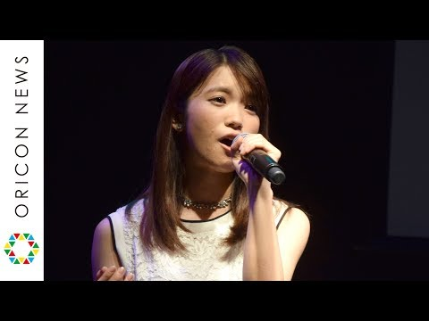 美山加恋、ミュージカル初主演 さくらまやとデュエット初披露 ミュージカル『赤毛のアン』制作記者発表会