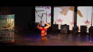 Pole Dance Contest /Step Up /Cyprus /Nicosia