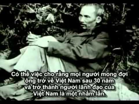 Biography of Ho Chi Minh |Hồ Chí Minh bí ẩn của Việt Nam
