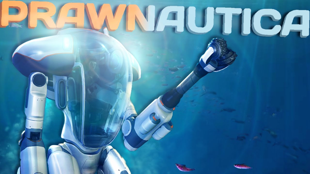 Finding The Prawn Suit Fragments Subnautica Part 19 P R A W N Suit Update Youtube For subnautica on the pc, a gamefaqs message board topic titled can't recover prawn suit from i took the prawn suit down to the deep area (about 300m) where the wrecked/abandoned base is just. finding the prawn suit fragments subnautica part 19 p r a w n suit update
