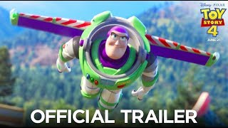 Toy Story 4 | Official Trailer 2