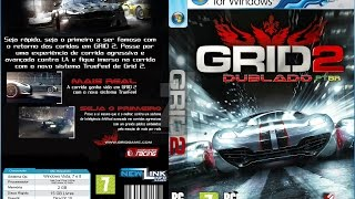 How to Install GRID 2 from R.G. Mechanics In your PC.