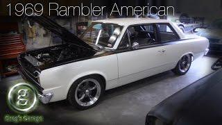 1969 Rambler American - Done!