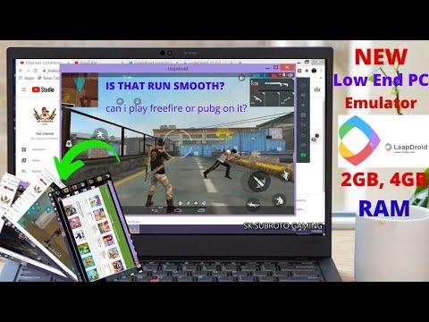 Best Emulator For