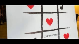 #KochajmySię! / teaser 2/ Teatr TeTaTeT / video: Marian Wąchała