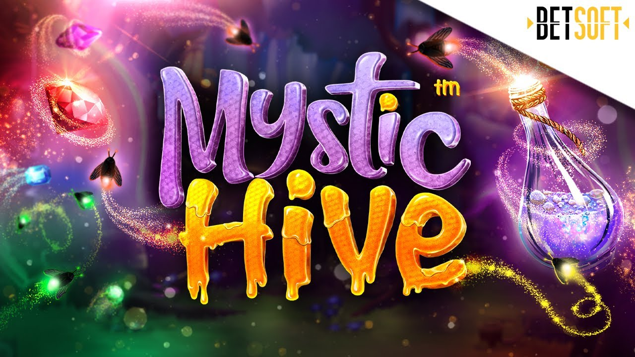 Mystic Hive Slot Play Free ▷ RTP 96.1% & High Volatility video preview