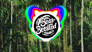 Alex France - Amazon [Bass Boosted]