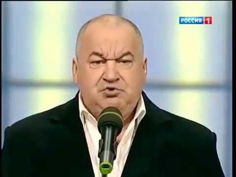 Игорь Маменко - Сборник Непрерывного Смеха 2015