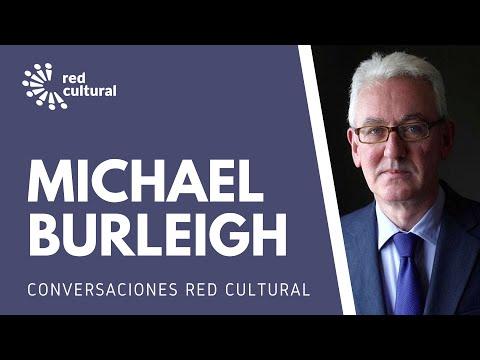 Entrevista michael Burleigh