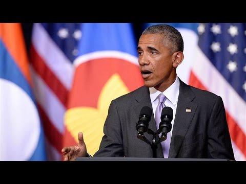 Obama Pledges $90 Million To Laos After Secret US War Decimated It