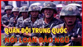 TIN KHẨN CẤP-Quân Đội Trung Quốc NỔI LOẠN ĐẢO NGŨ Vì Bất Ngờ Cơn Bão MATMO Ập Vào Đảo Nhân Tạo