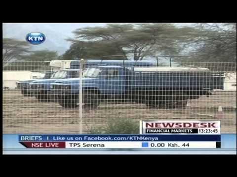 British explorer Tullow discovers Oil onshore Northern Kenya
