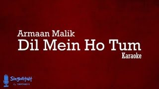 Download Dil Mein Ho Tum Cheat India Piano And Beats Karaoke