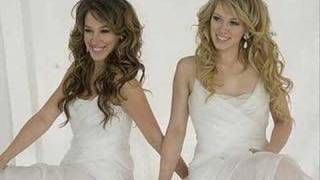 Watch Haylie Duff Material Girl video