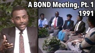 A BOND Meeting (Part 1, 1991)