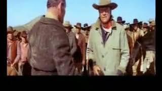 МакЛинток! 1963   Трейлер  McLintock!