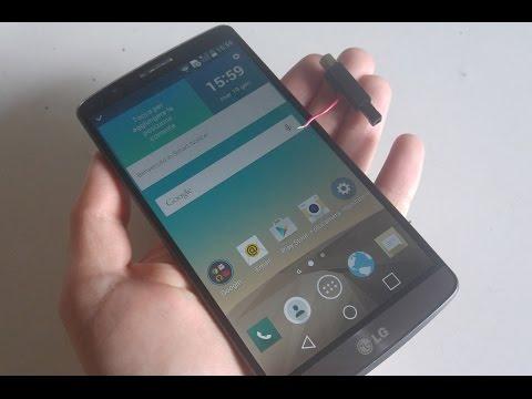 Touchscreen non funziona in alcuni punti - Riparare zone morte