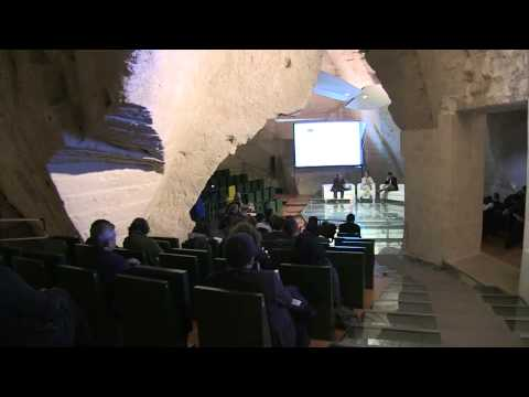 A Matera, a Casa Cava, l'Info Day Europe Creative Media