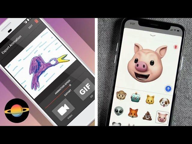 10 najciekawszych aplikacji na smartfona, cz. 2