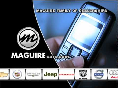 Maguire Family Dealerships, Ithaca NY.  The Maguire Family Assurance