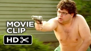 Kid Cannabis Movie CLIP - Here Comes the Fireworks (2014) - Drug Comedy HD