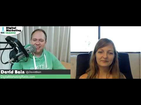 How to build and manage your own online community - ANN SMARTY | DMR #128