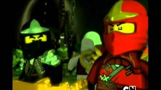 Лего Ниндзяго 2 сезон 11 эпизод - Все из ничего