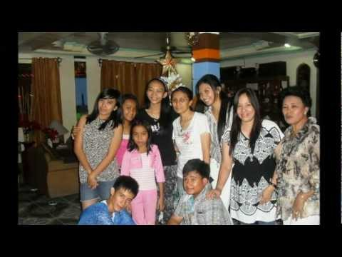 My Family and Relatives in Christmas 2011