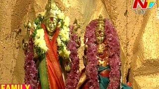 Sri Suktha Homam At 8th Day Bhakthi TV Koti Deepothsavam