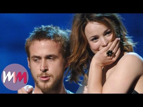 Thumbnail: Top 10 Most Memorable MTV Movie Award Moments