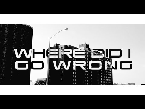 OXBURG ''WHERE DID I GO WRONG/ BY ANY MEANS'' OFFICIAL VIDEO [DIR. JAYFUL FILMZ]
