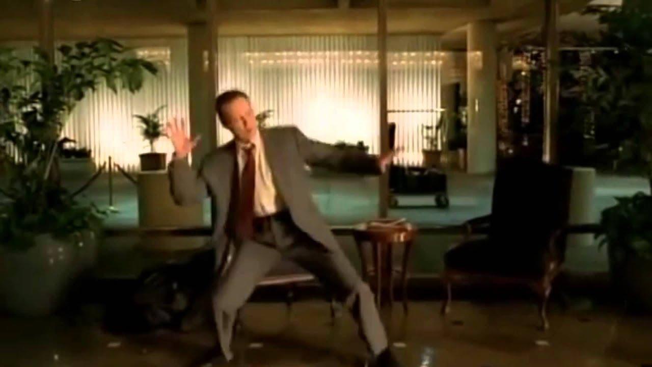 Christopher Walken Happy Birthday Ed Youtube
