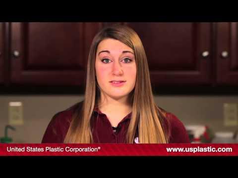 LDPE, HDPE AND POLYPROPYLENE SHEET | U.S. Plastic Corporation® | Product Spotlight