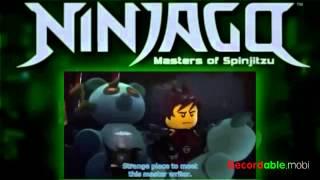Lego Ninjago сезон 5 эпизод 50