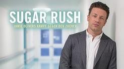 Sugar Rush - Jamie Olivers Kampf gegen den Zucker - Trailer [HD] Deutsch / German