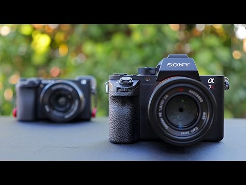 How to Get Smooth Focus Pull! Sony a7R II a6300 a6500 Tutorial