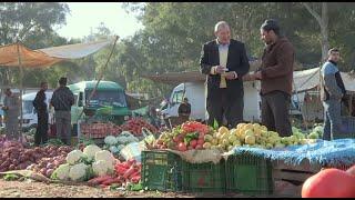 Le Maroc vert : l