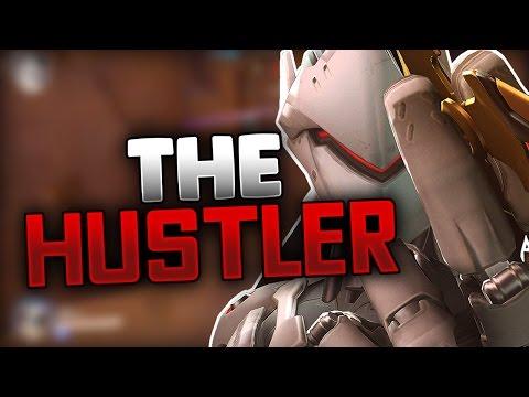 The Hustler - shadder2k