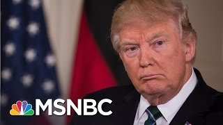 President Trump Focuses On Funding Border Wall As Shutdown Looms | Morning Joe | MSNBC