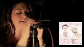 Just A Fool - Christina Aguilera ft. Blake Shelton (Cover)