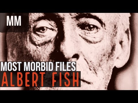 Albert Fish (The Grey Man)