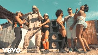 J Boog Good Cry Official Video ft Chaka Demus