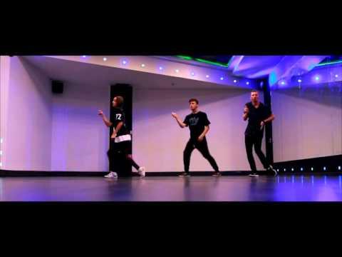 Jordan Rakei - Selfish   choreography by Gorbunov Nikita   KIMBERLITE