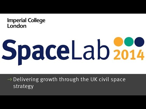 Delivering growth through the UK civil space strategy